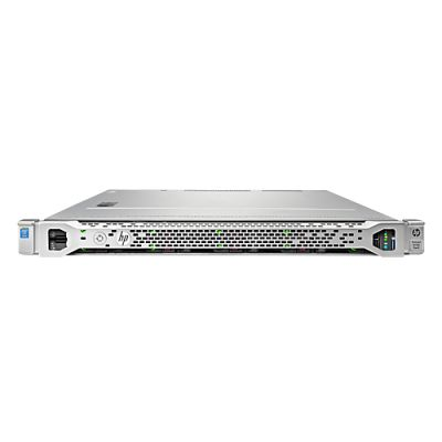 Сервер HP Proliant DL160 Gen9 E5-2609v3 K8J93A