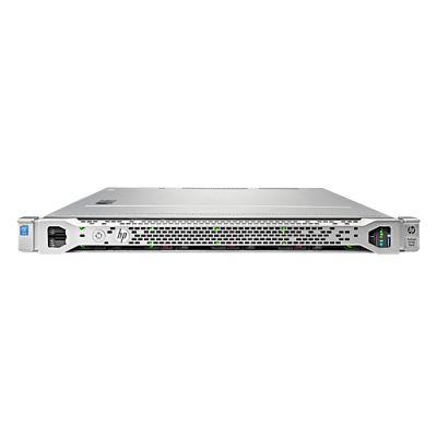 Сервер HP Proliant DL160 Gen9 E5-2630v3 769506-B21