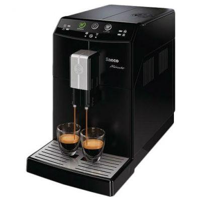 Кофемашина Philips HD 8760