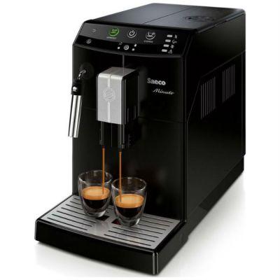 Кофемашина Philips HD 8664