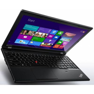 Ноутбук Lenovo ThinkPad Edge E555 20DHA001RT