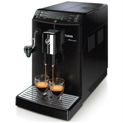 Кофемашина Philips HD 8665