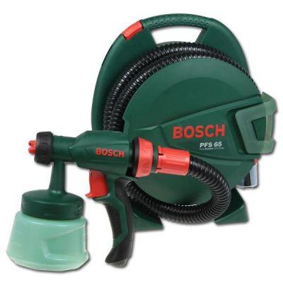 Bosch Система тонкого распыления PFS 65 0603206100