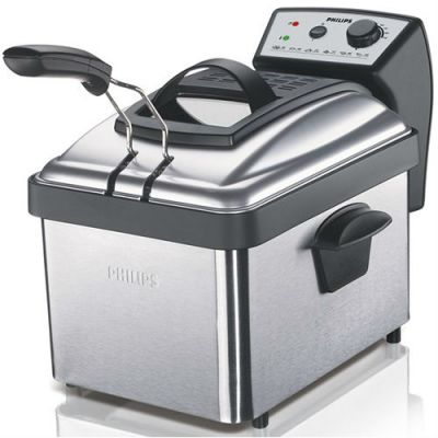 Philips фритюрница HD 6163/00