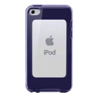 Чехол Belkin для Apple iPod touch 4G Shield Eclipse F8Z647cwC01