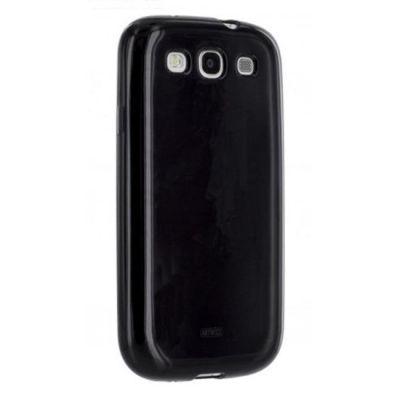 Чехол Artwizz SeeJacket для Galaxy S3 0578-tpu-sg-s3-b
