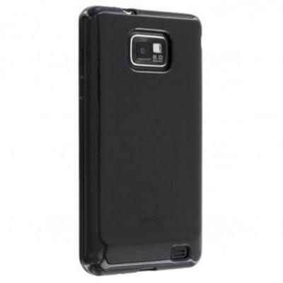 Чехол Artwizz SeeJacket для Galaxy S II 8987-tpu-sg-s2-b