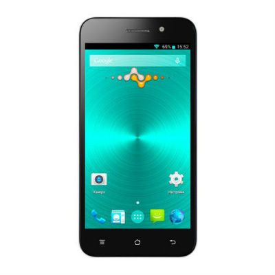 Смартфон Etuline Enso S5084 White ETL-S5084W
