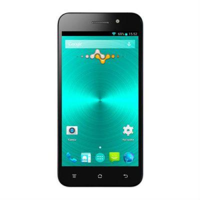 Смартфон Etuline Enso S5084 Black ETL-S5084B