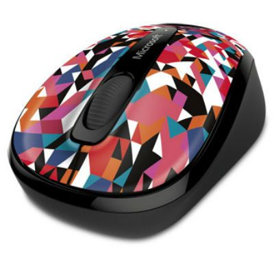 ���� ������������ Microsoft Wireless Mobile Mouse 3500 GMF-00401