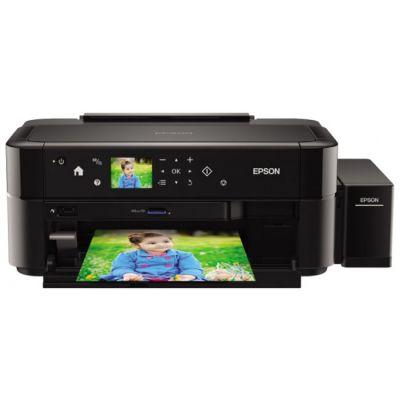 Принтер Epson L810 C11CE32402