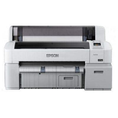 Принтер Epson SureColor SC-T3200 (без стенда) C11CD66301A1