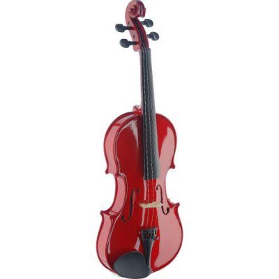 Скрипка Stagg VN-4/4-TR