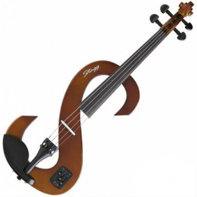Stagg электроскрипка EVN 4/4 VBR