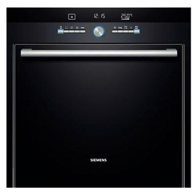 Встраиваемая электрическая духовка Siemens HB36GU650