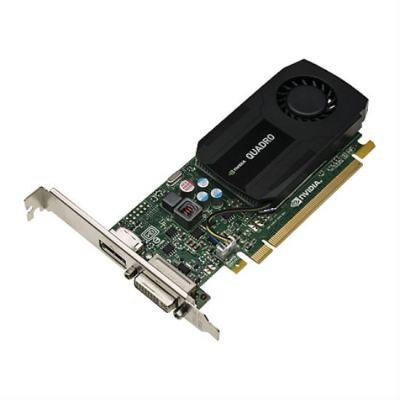 Видеокарта HP NVIDIA Quadro K420, 1 GB