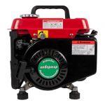 Генератор DDE бензиновый инверторного типа DPG1201i однофазн. ном/макс. 1,0/1,1 кВт (2-х тактн дв, т/бак 2.6 л, ручн/ст, 12 кг)