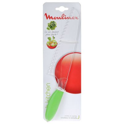 Moulinex Нож для нарезки салата и выпечки K0611504
