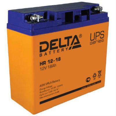 ����������� Delta HR 12-18