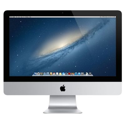 Моноблок Apple iMac ME087H3RU/A, Z0PE0057P
