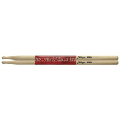 Барабанные палочки Stagg SM5B