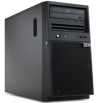 Сервер IBM Express x3100 M5 5457K1G
