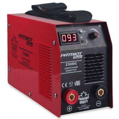 ������� Patriot 230DC 10/210A �������� ������� 772801