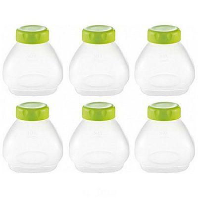 Tefal 6 бутылочек для приготовления питьевого йогурта XF1020326