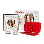 Moulinex Аксессуары для соковыжималок XF800032