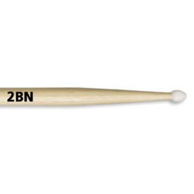 Барабанные палочки Vic Firth 2BN