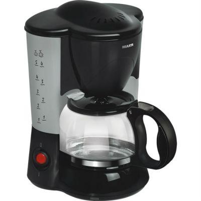 Кофеварка Marta MT-2111 black
