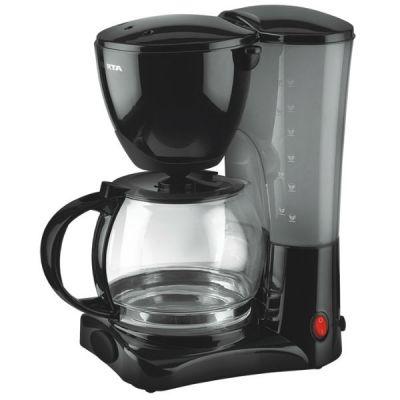 Кофеварка Marta MT-2110 black
