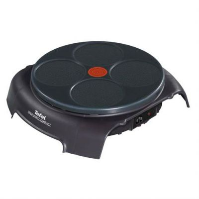 Tefal �������� Crep Party Compact PY303633
