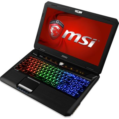 Ноутбук MSI GT60 2QD-1205RU 9S7-16F442-1205