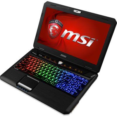 Ноутбук MSI GT60 2QD-1204RU 9S7-16F442-1204