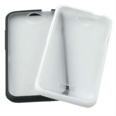 ����� Artwizz SeeJacket ��� HTC One X/One XL White 0356-TPU-HTC-1X-W