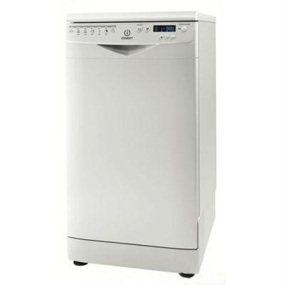 Посудомоечная машина Indesit DSR 57B S RU
