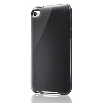Чехол Belkin для Apple iPod touch 4G Grip Vue Metallic черный F8Z658CWC00