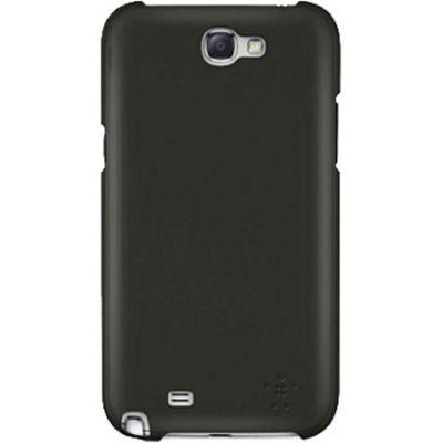 Чехол Samsung для GALAXY Note 2 Black F8M508vfC00
