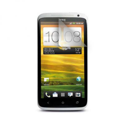 Защитная пленка Artwizz SeeJacket для HTC One X & One XL ScratchStopper 0301-SS-HTC-1X