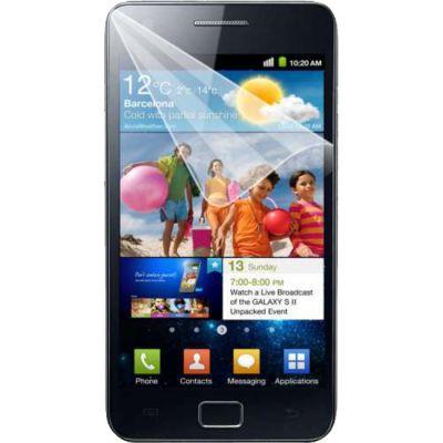 �������� ������ Artwizz SeeJacket ��� Samsung i9100 Galaxy S 2 ScratchStopper AZ611ZZ