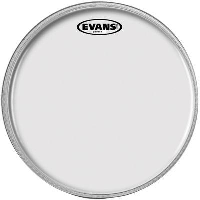 Пластик Evans BD22G2