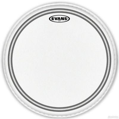 Пластик Evans B12EC2S