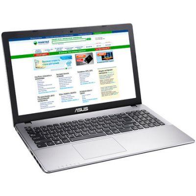 Ноутбук ASUS X550LD 90NB0622-M00130
