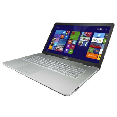 Ноутбук ASUS N751Jk 90NB06K2-M02250