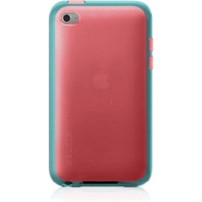 ����� Belkin iPod Touch 4G Essential 031, Pink/Fountain Blue