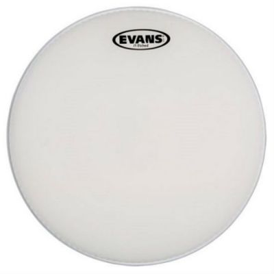 Пластик Evans для малого барабана E14J1 J1 ETCHED