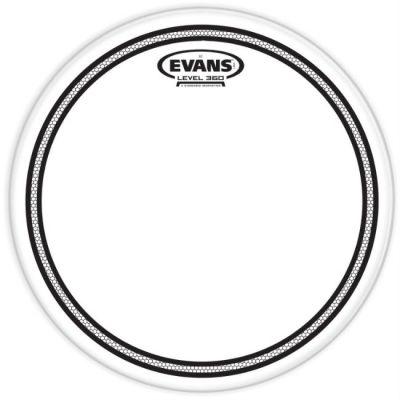 Пластик Evans для малого барабана B12ECS