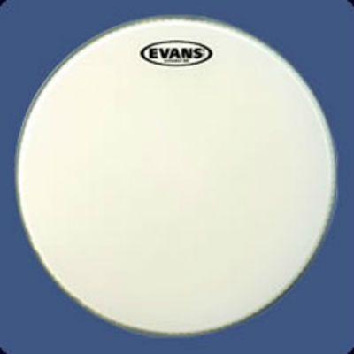 Пластик Evans для малого барабана B14GCCSS