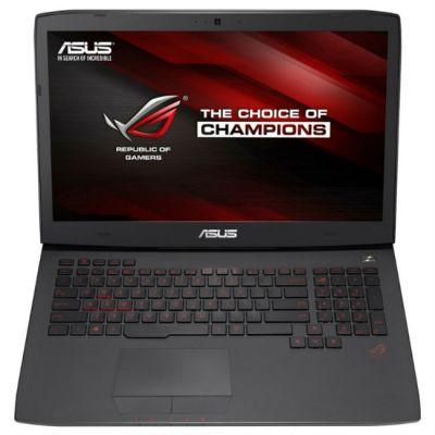 Ноутбук ASUS G751Jy 90NB06F1-M01420